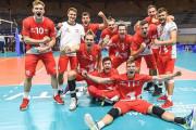 30. Letnia Uniwersjada. 14 medali dla Polski. Siatkarze ze srebrem