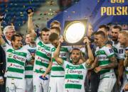 Superpuchar Polski 2019: Piast Gliwice - Lechia Gdańsk 1:3
