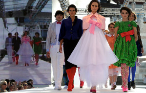 Po weekendzie z Sopot Fashion Days: cudze chwalicie...