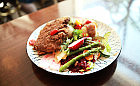 Jemy na mieście: wegański House of Seitan zachwycił mięsożercę