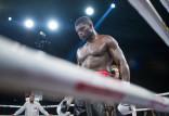 Izu Ugonoh kończy z boksem. Poszedł za radą Dariusza Michalczewskiego