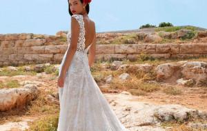 Idealna suknia ślubna: najgorętsze trendy