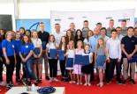 Nagrody prezydenta Gdyni dla 22 sportowców i 3 drużyn. Ponad 60 tys. zł w puli