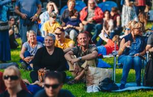 Globaltica: rodzinne koncerty w Parku Kolibki
