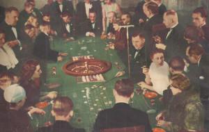 100 lat temu powstało kasyno w Sopocie