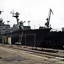 Ukraina chce kupić polskie okręty wojenne