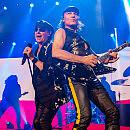 Scorpions w świetnej formie. Relacja z Ergo Areny