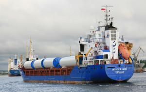 Port i samorządy stawiają na morskie wiatraki