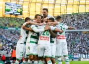 Lechia Gdańsk - Broendby IF 2:1. Zwycięstwo w 2. rundzie el. Ligi Europy