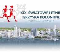 XIX Światowe Letnie Igrzyska Polonijne od 27 lipca do 3 sierpnia w Gdyni
