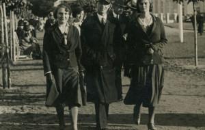 Teofil Zegarski - założyciel pierwszej szkoły średniej w Gdyni