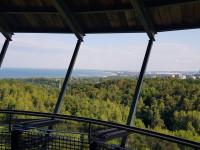 Sopot widziany z trzech perspektyw. Propozycja trasy rowerowej wokół Sopotu