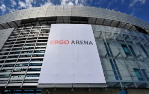 Ergo Arena zainwestuje pieniądze z kar?