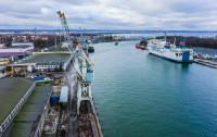 Port Gdańsk bardzo blisko trzeciego miejsca na Bałtyku