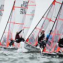 20. Volvo Gdynia Sailing Days zakończone. Medale mistrzostw świata 29er rozdane