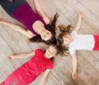 Mindfulness dla dziecka, czyli zabawa w spokojny umysł
