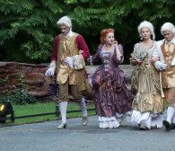 Sierpień melomana: Mozartiana i festiwale