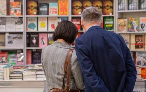 Co menadżer czyta na wakacjach?