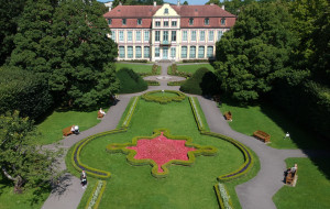 Park Oliwski: kiedyś klasztorny warzywniak, dziś wizytówka Gdańska