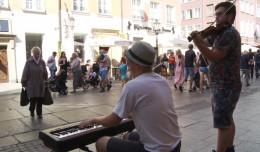 Gdańsk bez muzyki ulicznej? Bo