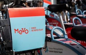 Nowe rowery Mevo nie dojadą do Trójmiasta w terminie
