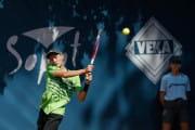 Sport Talent. Filip Pieczonka puka do drzwi wielkiego świata tenisa