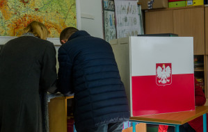 Wybory parlamentarne 13 paździenika