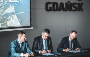 Zarząd Morskiego Portu Gdańsk wybrał doradcę przy budowie Portu Centralnego
