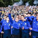 Michał Nalepa szczerze o Arce Gdynia: Siła w drużynie, bo Messi nie przyjdzie