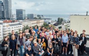 Ruszyły zapisy na Weekend Architektury w Gdyni