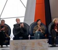 Chwin, Lipska, Bargielska i Sosnowski z nagrodami NLG