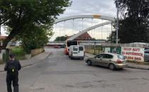 Otwierają nitkę wiaduktu Biskupia Górka,...