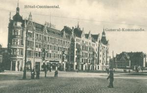 Jedyny polski hotel w Wolnym Mieście