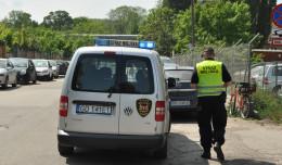 Trudny kontakt z gdańską Strażą Miejską