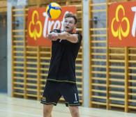 Bartosz Filipiak: Ciężka praca, a sukcesy Trefla Gdańsk przyjdą same