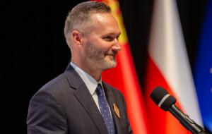 """Jarosław Wałęsa został """"dwójką"""" na liście Koalicji Obywatelskiej"""