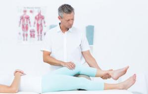 Masaż - nie tylko relaks, ale i ulga w bólu