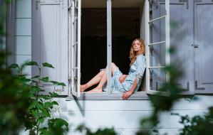 Zmysłowe sukienki i kimona. Wywiad z właścicielką marki Nalu Bodywear