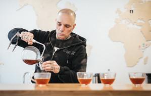 Rzemieślnicze palarnie kawy w Trójmieście
