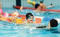 Frajda z pływania. Zapisz dziecko na basen