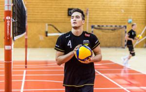 Łukasz Kozub: Play-off dla siatkarzy Trefla Gdańsk to minimum