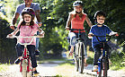 Piknik, rodzinne wyścigi i gra miejska. Planujemy weekend z dziećmi
