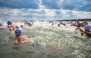 Wiele sposobów na aktywny weekend. Pływanie, bieganie, rolkowisko