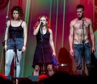 Solidarity of Arts: Pussy Riot o walce o wolność