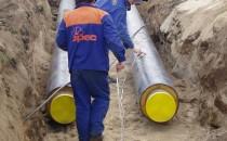 Chylonia bez ciepłej wody od 2 września