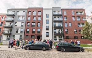 35 rodzin w nowym budynku TBS na Dolnym Mieście