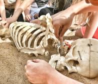 Zostań archeologiem na weekend
