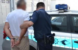 16-latka napastowana w sklepie. Zatrzymano podejrzewanego