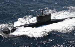 Polska Marynarka Wojenna: między cieśniną Ormuz i Brazylią