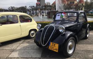 Motoryzacyjny piknik wraca do Sopotu